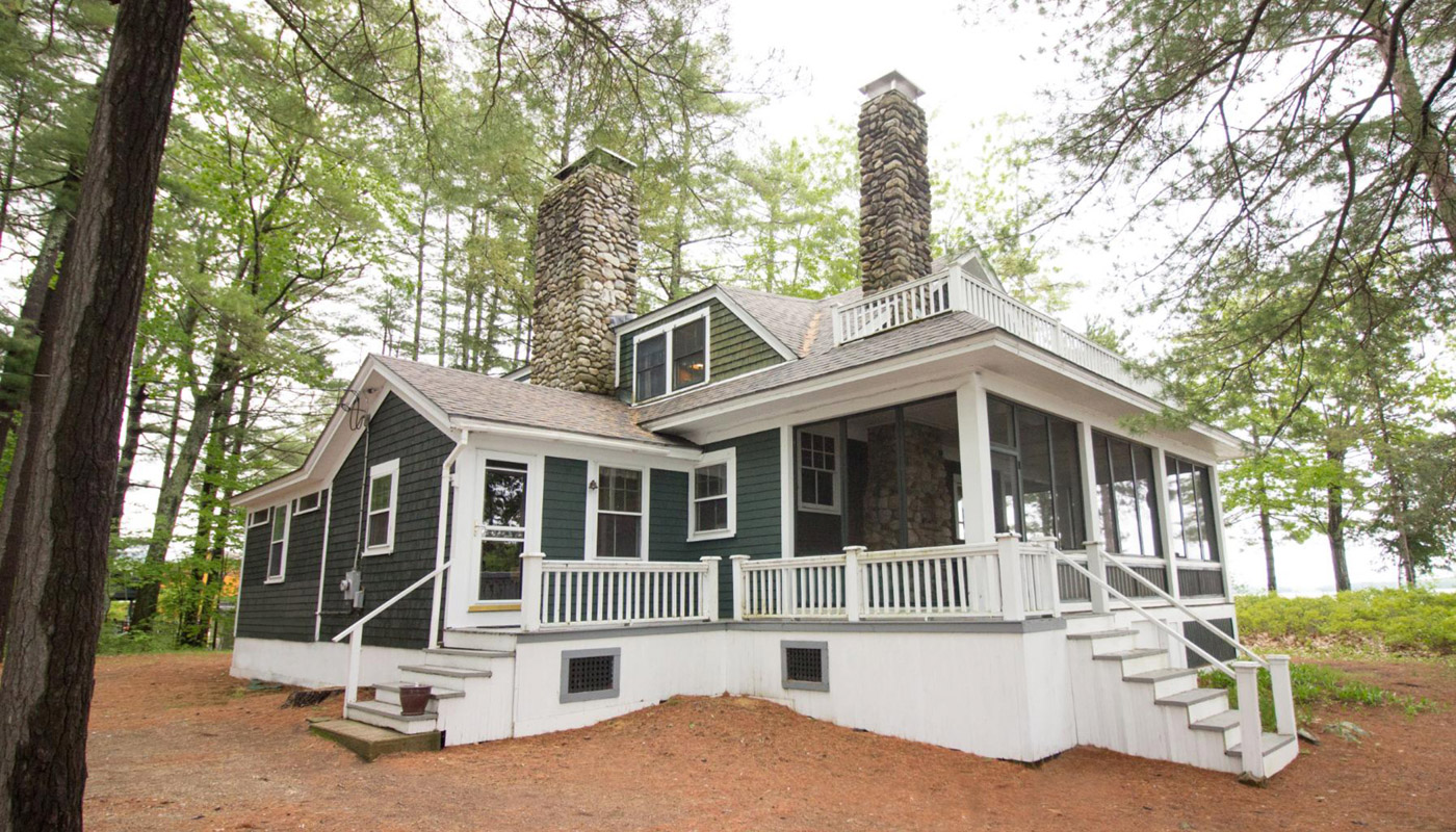 Magnificent Lake Winnipesaukee Lakes Region Nh Vacation Rentals Home Interior And Landscaping Palasignezvosmurscom