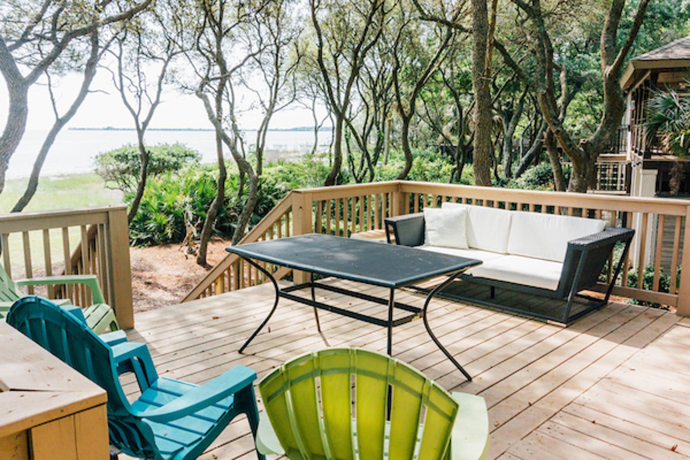 five best seaside getaways in may natural retreats